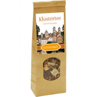 Tee Klostersommer, 50 g